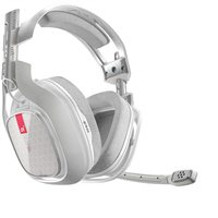 Astro Gaming A40TR Gaming Headset PC - White
