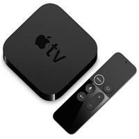 Apple32GB 4K Apple TV