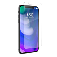 Zagg HD ScreenProtector for iPhone X