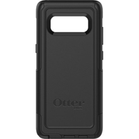 OtterBox Samsung Galaxy Note 8 Commuter Series Case - Black
