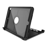 "OtterBox DEFENDER Series Case for iPad Pro 10.5"" & iPad Air (3rd Generation) - Retail Packaging - Black, 10.7"" x 7.7"" x 1.1"""
