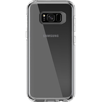 OtterBox Symmetry Series Case for Samsung Galaxy S8+ - Clear