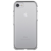 OtterBox Symmetry Case for iPhone 8/7 - Clear