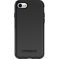 OtterBox Symmetry Case for iPhone 8 Plus / iPhone 7 Plus - Black