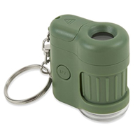 Carson Optical MicroMini 20x Pocket Microscope - Green