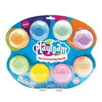 Educational Insights No Mess! Play Foam 8-Pack