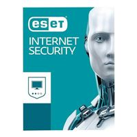 ESET NOD32 Antivirus - 3 Devices, 1 Year
