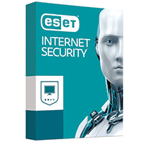 ESET Internet Security - 3 Devices, 1 Year