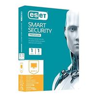 ESET Smart Security Premium 1 Device, 1 Year