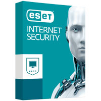 ESET Internet Security - 1 Device, 2 Year (OEM)