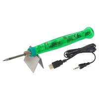 Eclipse Enterprise Portable USB Soldering Iron