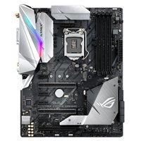 ASUS ROG STRIX Z370-E GAMING LGA 1151 ATX Intel Motherboard