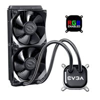 EVGA CLC 240mm RGB Water Cooling Kit