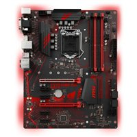 MSI Z370 GAMING PLUS LGA 1151 ATX Intel Motherboard