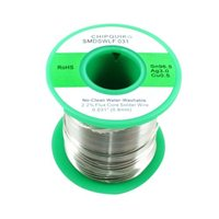 Chip Quick LF Solder Wire 96.5/3/0.5 Tin/Silver/Copper no-clean .031 8 ounces