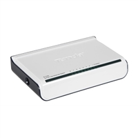 Tenda S108 8-Port 10/100Mbps Unmanaged Ethernet Switch
