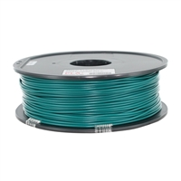 Inland 2.85mm Green PLA 3D Printer Filament - 1kg (2.2 lbs)