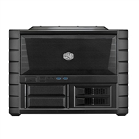 Cooler Master HAF XB II (Open-Box) ATX Mid Tower/LAN Box Computer Case