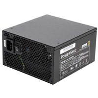PowerSpec 650 Watt 80 Plus Gold Modular ATX Power Supply