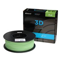 Inland 1.75mm Peak Neon Green PLA 3D Printer Filament - 1kg Spool (2.2 lbs)