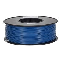 Inland 1.75mm Blue ABS 3D Printer Filament - 1kg Spool (2.2 lbs)