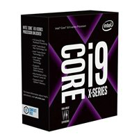 Intel Core i9-7900X Extreme Edition Skylake 3.3 GHz LGA 2066 Boxed Processor