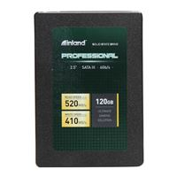 "Inland Professional 120GB SSD SATA III 6Gb/s 2.5"" 7mm TLC 3D NAND Internal..."