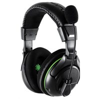 Turtle Beach X32 Wireless Xbox 360 Gaming Headset - Refurbished - Black
