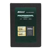 "Inland Professional 240GB 3D TLC NAND SATA III 6GB/s 2.5"" Internal Solid State Drive (240G)"