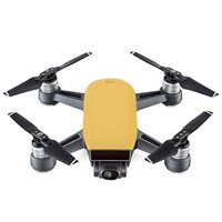 DJI SPARK Fly More Combo (NA) Sunrise Yellow