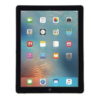 "Apple 9.7"" iPad 2 (16GB, Wi-Fi Only, Black) (Refurbished)"