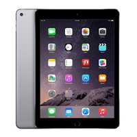 Apple iPad Air (16GB, Wi-Fi Only, Space Gray) (Refurbished)