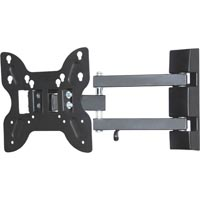 "Inland PSW710S Full Motion Mount for TVs 14"" - 42"""