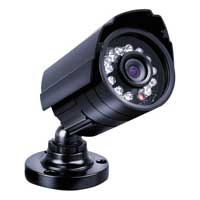 WinBook Security Bullet Security Camera
