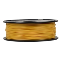 Inland 1.75mm Dandelion PLA 3D Printer Filament - 1kg Spool (2.2 lbs)