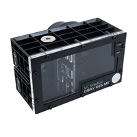 EKWB EK-DBAY D5 PWM MX Liquid Cooling Reservoir with Integrated Water Pump