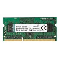 Kingston 4GB DDR3L-1600 (PC3L-12800) CL11 SO-DIMM Memory Module
