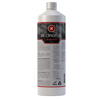 EKWB CryoFuel Pre-Mixed Coolant 900 ml - Blood Red