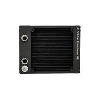 EKWB 120 mm High-performance computer water-cooling radiator