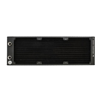 EKWB 360 mm High-Performance Computer Water-Cooling Radiator
