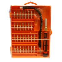 Inland Flex Precision Screwdriver Set 33-Piece