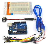 Inland Uno Breadboard Kit