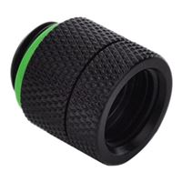 "Bitspower G 1/4"" Anti-Twist Adapter - Black"
