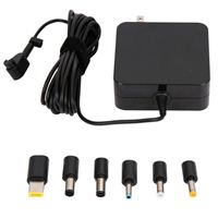Inland 65W Universal Notebook Adapter
