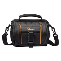 LowePro Adventura SH 110 II Camera Bag - Black