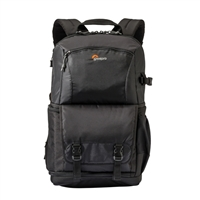LowePro Fastpack BP 250 AW II Camera Backpack - Black
