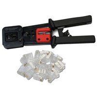 Eclipse Enterprise QuikThru Crimper Kit