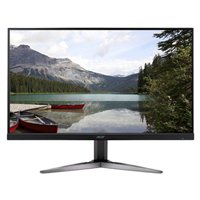 "Acer KG271U 27"" WQHD 75Hz HDMI DP FreeSync LED Monitor"