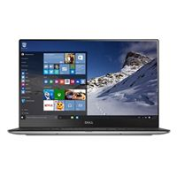 "Dell XPS 13 9360 13.3"" Laptop Computer - Silver"