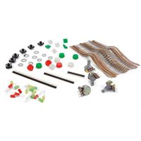 Velleman Arduino Accessories Kit